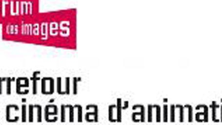 Carrefour du cinéma d'animation au Forum des images: c'est parti !