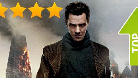 Presse & spectateurs : quel est le meilleur film de la semaine ?