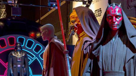 """Star Wars Identities"" : découvrez l'expo !"