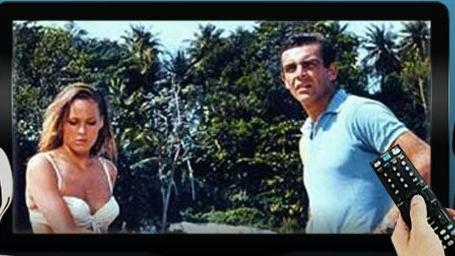 """Ce soir à la télé : on mate """"James Bond contre Dr No"""", on zappe """"Captain America"""""""