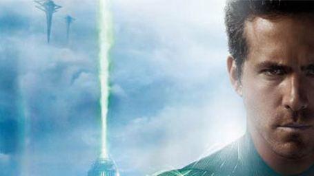 Green Lantern : qui pour remplacer Ryan Reynolds ?