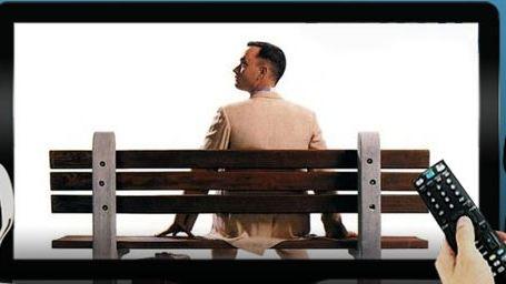 """Ce soir à la télé : on mate """"Forrest Gump"""", on zappe """"La Marque des anges"""""""