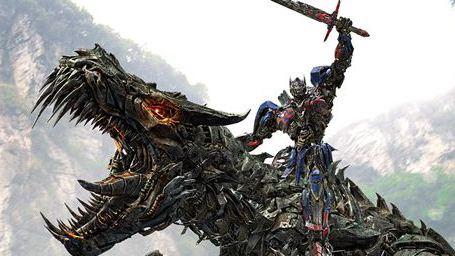 Transformers l'âge de l'extinction, Fastlife... Découvrez les sorties de la semaine !