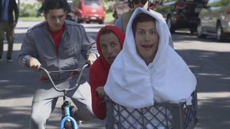 E.T., Pulp Fiction... : des scènes cultes rejouées par des stars de la télé