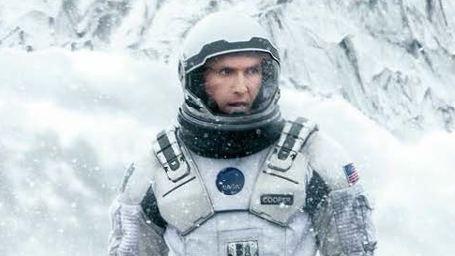 Sorties cinéma : Interstellar s'envole vers un carton !