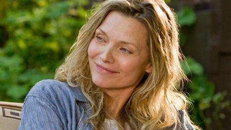 Michelle Pfeiffer bientôt dans sa première série télé ?