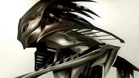 Predators, Ça : les concepts arts des projets avortés de Vincenzo Natali