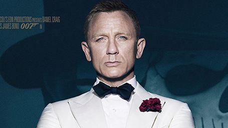 007 Spectre, Crazy Amy, Carol...  Les 20 photos ciné de la semaine