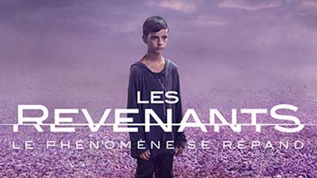 Les Revenants : le phénomène se répand avec une nouvelle campagne d'affichage