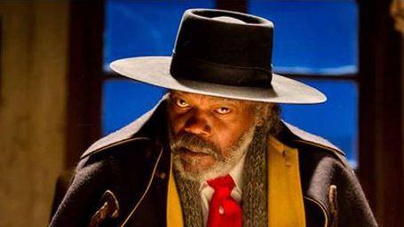 Sorties cinéma : Les Huit Salopards de Tarantino prennent les devants