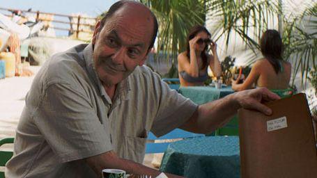 La Vie très privée de Monsieur - Jean-Pierre Bacri : rencontre avec un acteur rare
