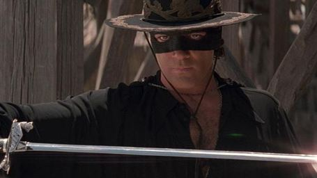 Seize incarnations de Zorro à l'écran