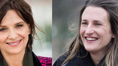 "Juliette Binoche et Camille Cottin seront ""Telle mère, telle fille"""