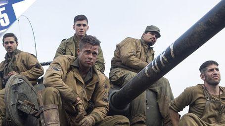 Le Top 5 des tanks au cinéma