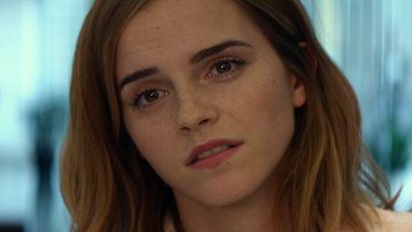 The Circle : Emma Watson et John Boyega face à un futur inquiétant dans la bande-annonce