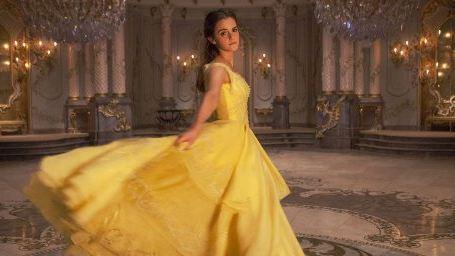 Sorties cinéma : La Belle et la Bête émerveille les premières séances