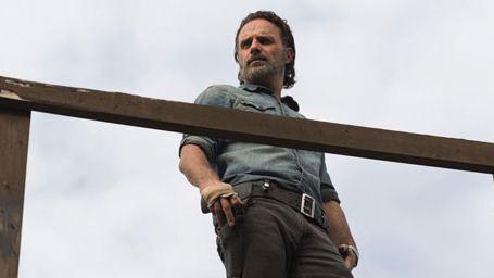 The Walking Dead , Grey's Anatomy, The Get Down... Les rendez-vous séries de la semaine