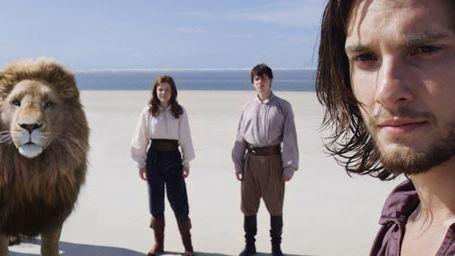 Le Monde de Narnia : il faudra patienter pour le tournage du reboot
