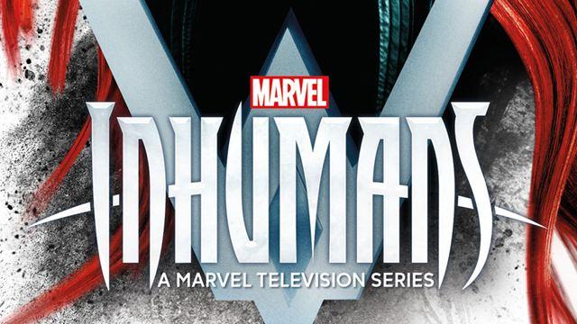 """Marvel's Inhumans : """"Nous avons la meilleure équipe pour donner naissance à une série au-delà de l'imaginable"""""""