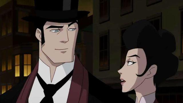 Gotham by Gaslight : Batman sur les traces de Jack L'Éventreur dans un nouveau film d'animation