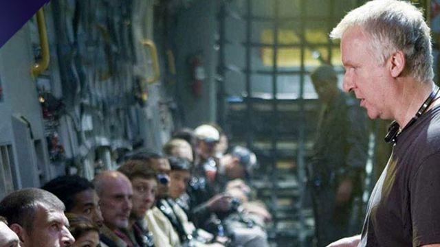 """James Cameron : 5 choses à savoir sur le réalisateur d'""""Avatar"""" et de """"Titanic"""""""