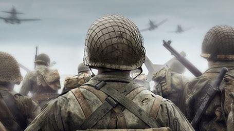 Call of Duty : WWII, le soldat Ryan du jeu vidéo ?