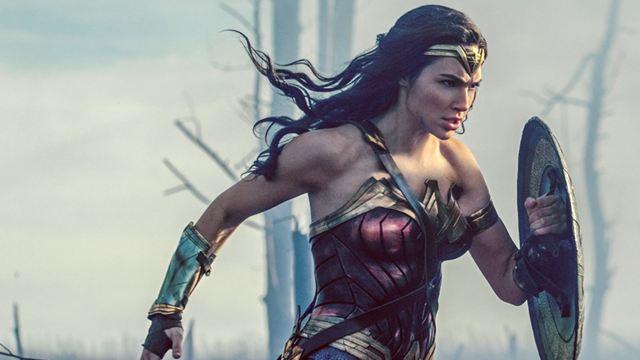 Wonder Woman : Gal Gadot révèle pourquoi elle n'a pas répondu aux critiques de James Cameron