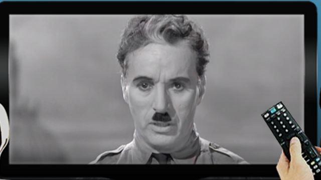 """Ce soir à la télé : on mate """"Tais-toi"""" et """"Le Dictateur"""""""