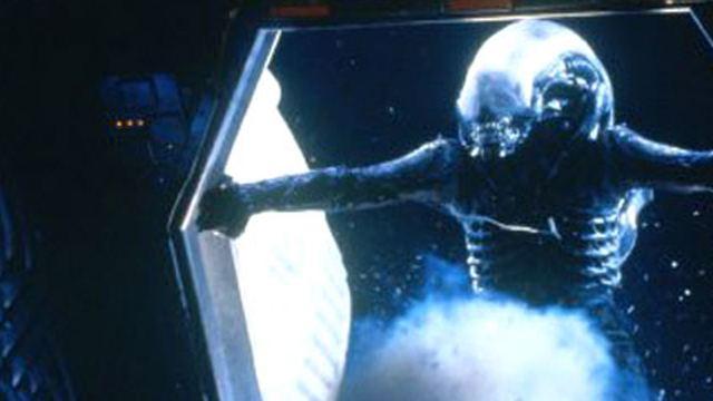Alien : une série en préparation ?