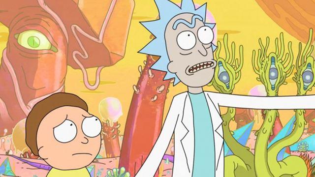 Rick et Morty : ces stars qui ont donné de la voix dans la série animée