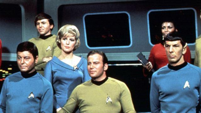 Star Trek : 20 choses à savoir sur la série et les films culte