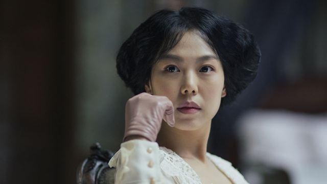 """Ce soir à la télé : on mate """"Mademoiselle"""" de Park Chan-wook et """"Push"""""""