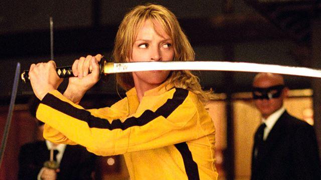 Kill Bill volume 1 fête ses 15 ans : quelles ont été les inspirations principales de Quentin Tarantino ?