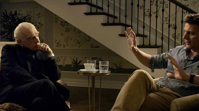 Martin Scorsese présente Jeff Nichols : le documentaire qui clôture la programmation dédiée au cinéaste sur TCM Cinéma