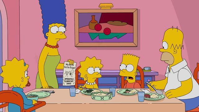 Les Simpson : des saisons 31 et 32 pour la série culte