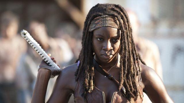Après The Walking Dead, dans quoi retrouvera-t-on Danai Gurira (Michonne)?