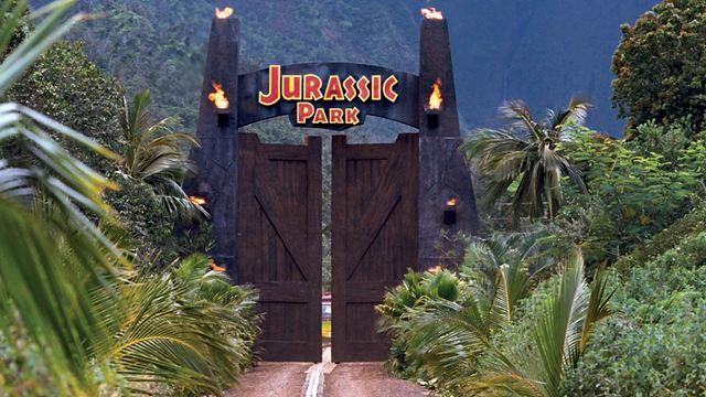 Vous avez (re)vu la saga Jurassic Park sur Netflix : mais avez-vous repéré tous les faux raccords ?