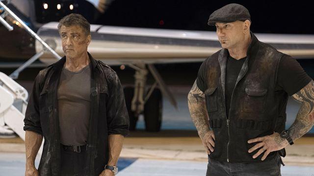 Avant Rambo 5, retrouvez Stallone dans la bande-annonce d'Evasion 3