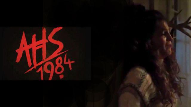 American Horror Story saison 9 : une date de lancement pour 1984