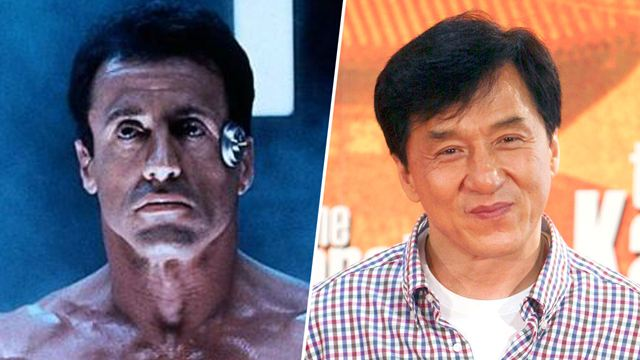 Sylvester Stallone, Jackie Chan... Ces stars ont débuté dans le porno