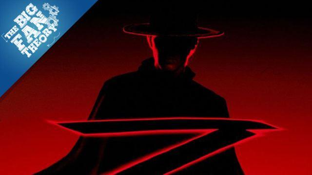 Et si Zorro était lié... à l'univers de Tarantino ? [THÉORIE]
