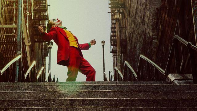 Quel est le meilleur film avec le Joker ?