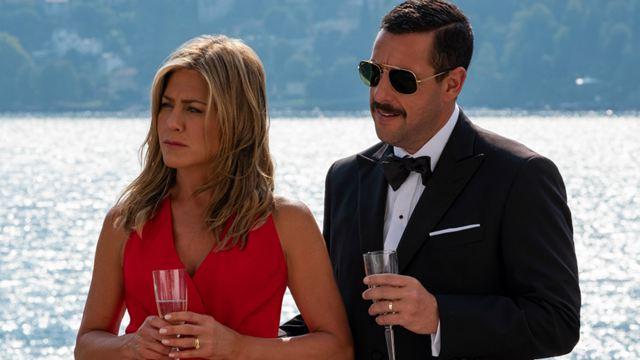 Murder Mystery sur Netflix : une suite pour la comédie avec Jennifer Aniston et Adam Sandler