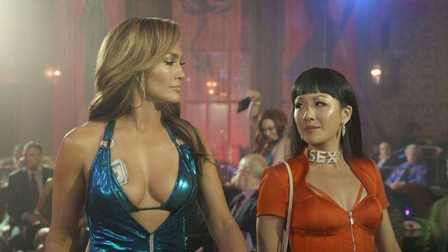 Jennifer Lopez : son audition ratée pour le strip-tease de Showgirls