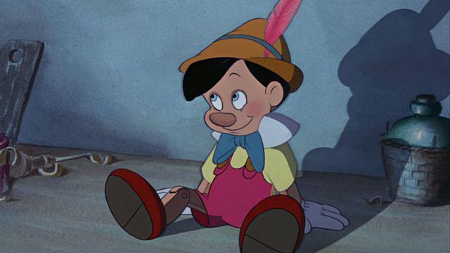 Pinocchio : Robert Zemeckis (Forrest Gump) à la réalisation du Disney Live ?