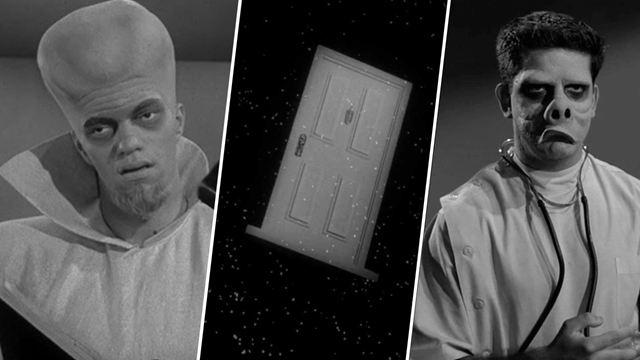The Twilight Zone : Notre classement des dix meilleurs épisodes de la série culte