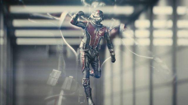 Ant-Man 3 : le film confirmé avec un retour majeur