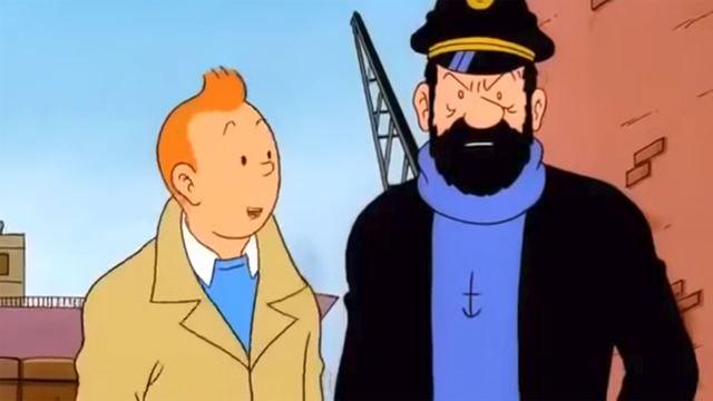 Tintin : de la Toison d'or au film de Spielberg, toutes les adaptations du célèbre héros de bandes dessinées