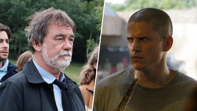Les séries à voir du 6 au 12 janvier : Les Rivières Pourpres, Prison Break, Magnum...
