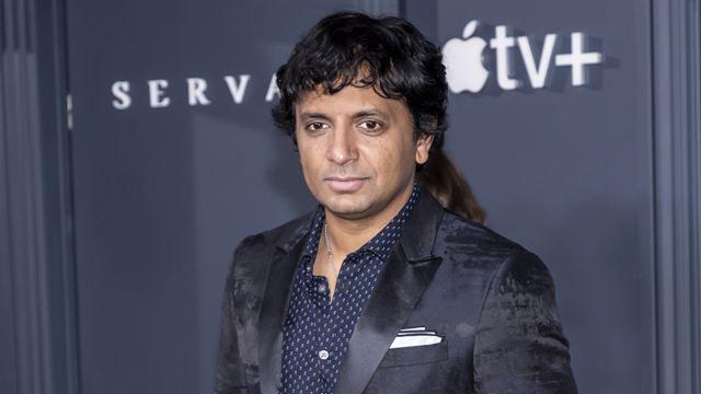 M. Night Shyamalan : après Servant (Apple TV+), quels sont ses prochains projets ?